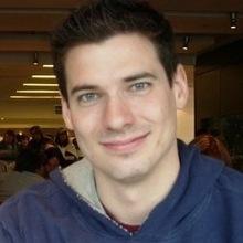 Adam Ferrari, Blog Author