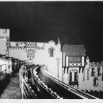 Chateau Auditorium Balcony in 1980