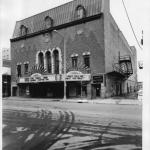 Chateau Theatre Circa 1980