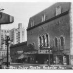 Chateau Theatre Circa 1925