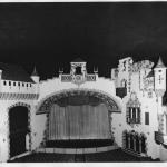 Chateau Auditorium in 1980