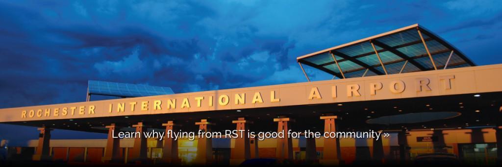 Rochester-International-Airport-terminal