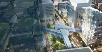 Mayo Clinic selects developer for Discovery Square | Destination