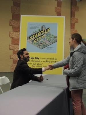 gabe hand shake