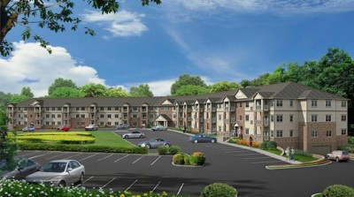 Maine Heights will have 359 new units and will be built along Hwy. 52 in the southwestern part of the city.