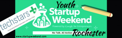 youth startup weekend