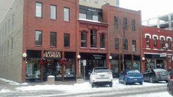 Historic Third Street