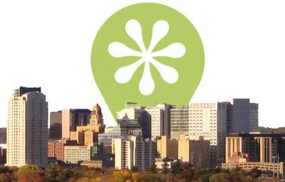 americas city for health