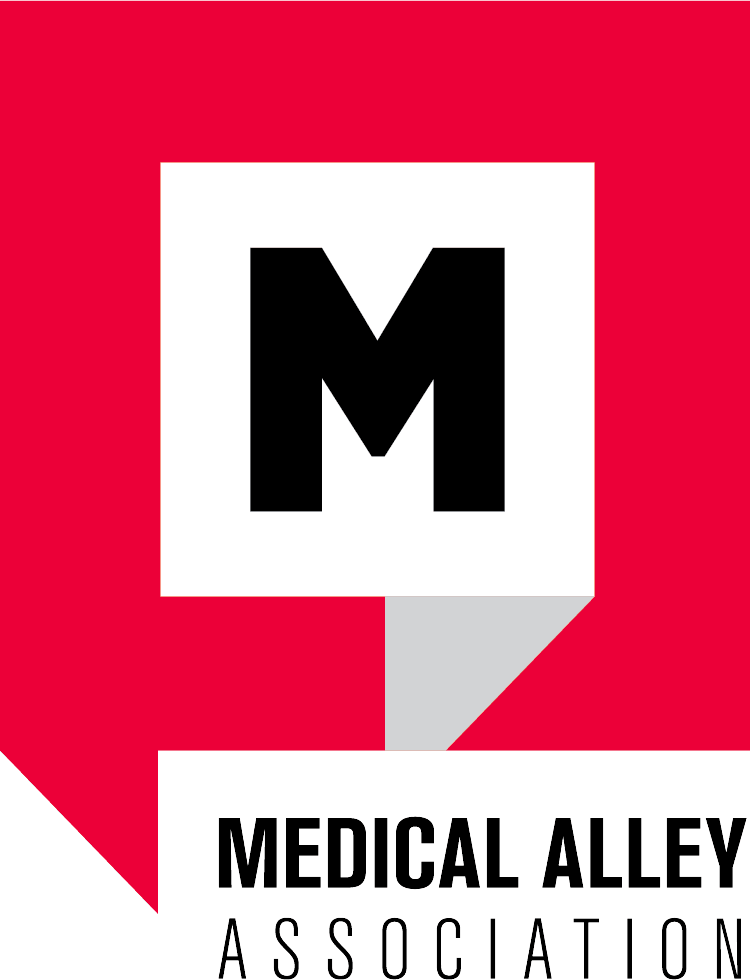 Medical Alley Association logo