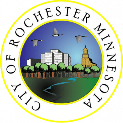 City of Rochester Minnesota