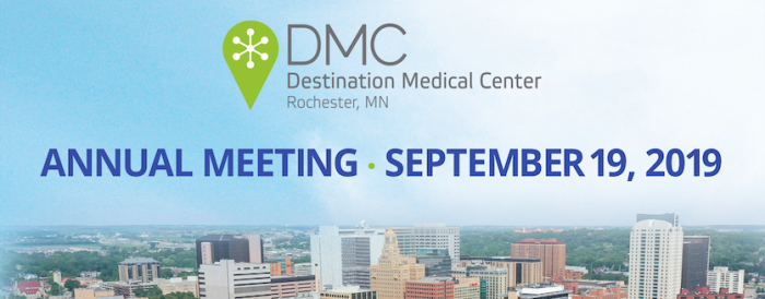 Destination Medical Center | A Global Destination for Health