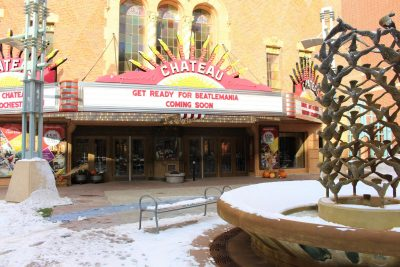 Chateau Theatre