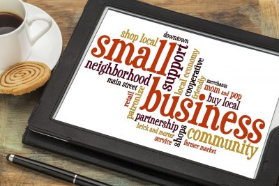 Small Business phrases